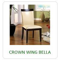 CROWN WING BELLA